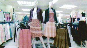 4F-婦人スカート
