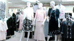 7F-婦人スーツ